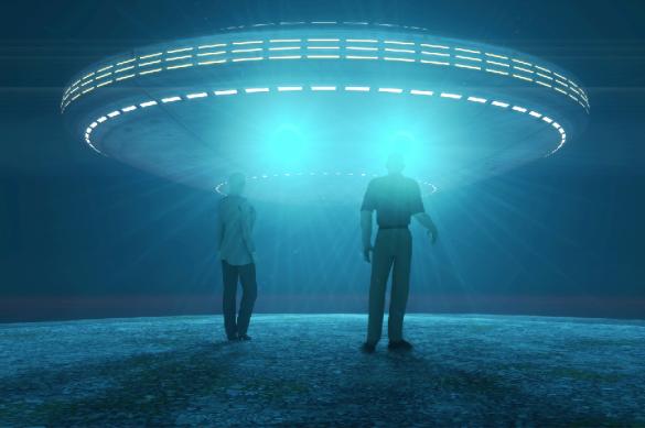 Ученые рассказали, какой будет встреча с пришельцами. Ученые рассказали, какой будет встреча с пришельцами
