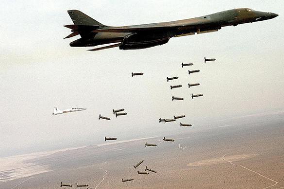Дубинки Пентагона взорвут Ближний Восток. 384373.jpeg