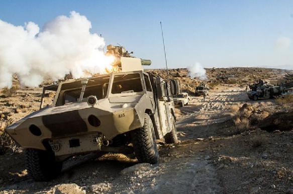 """CNN: саудиты передают американское оружие боевикам, связанным с """"Аль-Каидой"""". 398373.jpeg"""