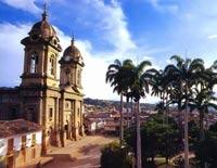 С конца апреля виза в Колумбию больше не понадобится