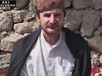 Пакистанским властям выдали тело убитого талибами польского