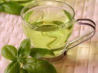 Спрей из зеленого чая спасет от рака кожи