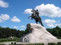 Главный городской праздник в Петербурге растянется на пять дней