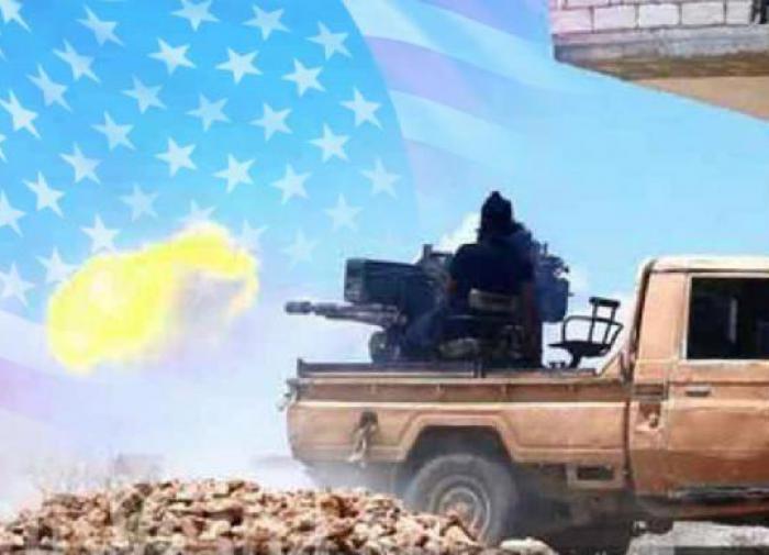 США и террористы