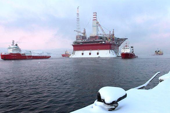 США не получат Арктику