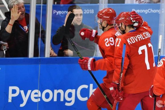 Американцы в ярости: российские спортсмены крушат их олимпийские надежды. Американцы в ярости: российские спортсмены крушат их олимпийские