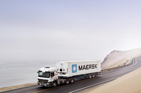 Maersk начала использование блокчейн-платформы для страхования. 387374.jpeg