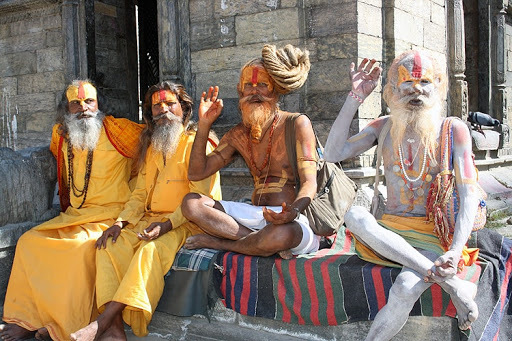 Шокирующие любовные ритуалы (ФОТО). Любовные ритуалы в Индии