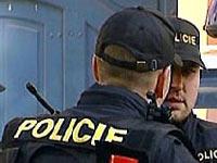 Сотрудники литовского МВД устроили акцию протеста