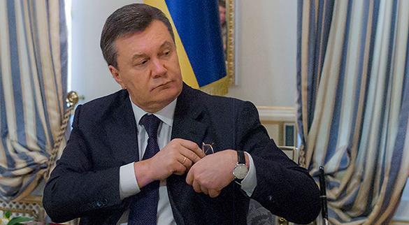 Виктор Янукович: Крым должен оставаться в составе Украины. 289375.jpeg