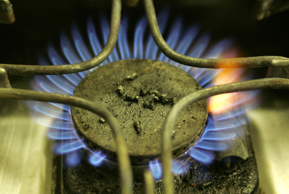 США помогут Украине с газом. США направили на Украину экспертов по газу