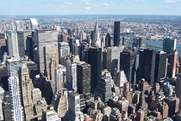 Выходцы из Пакистана планировали теракт в Нью-Йорке. В Нью-Йорке планировался теракт