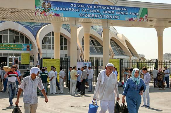 Дочь Каримова поздравила Узбекистан вместо отца