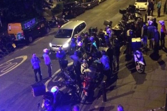 Лондонская полиция задержала подростка, подозреваемого в нападениях с кислотой. 371375.jpeg