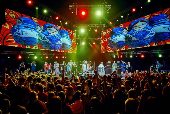 LiveFest Summer - уникальный музыкальный фестиваль, высокогорный и экологичный. 390375.jpeg