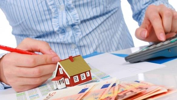 Россияне смогут оперировать рыночной ценой жилья при расчете налога. 399375.jpeg