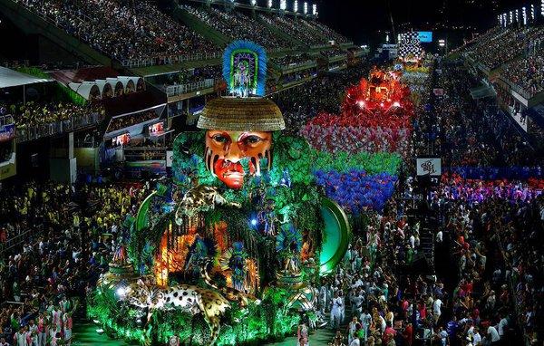 Как съездить на Карнавал и не разориться?. Как съездить на Карнавал и не разориться?