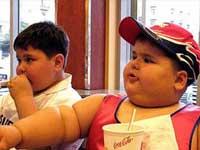 Место жительства влияет на вес детей