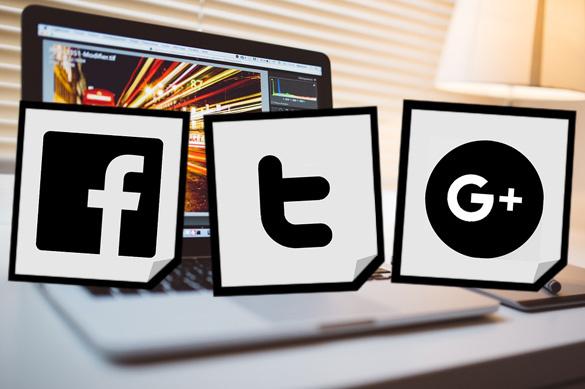 ЕС потребовал Facebook, Google и Twitter изменить условия пользо