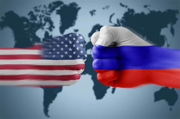 Американцы опубликовали пособие по войне с Россией. Американцы опубликовали пособие по войне с Россией
