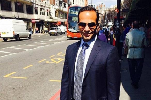 Маховик раскручивается: в даче ложных показаний признался экс-советник штаба Трампа Пападопулос. 378376.jpeg