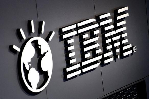 IBM ведет переговоры с ЦБстран по криптовалютам. 385376.jpeg