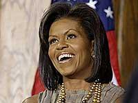 Мишель Обама рассказала, что ее раздражает в муже