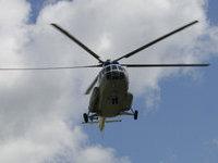 Спасатели обнаружили место катастрофы Ми-8 в Иркутской области. 283377.jpeg