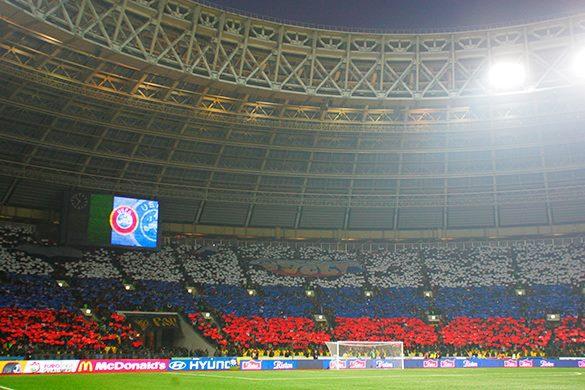 Российский футбол избежал санкций. 297377.jpeg