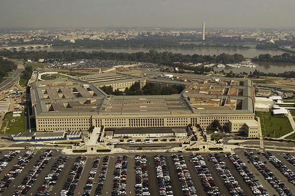 Пентагон рассекретил данные о половых домогательствах вармии США