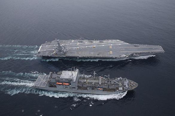 National Interest: русские потопят авианосцы США на Балтике. 388377.jpeg