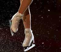 Россиянка завоевала золото на ЧМ по фигурному катанию