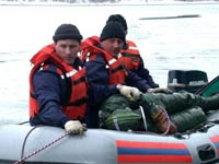 По факту затопления катера в Перми возбуждено дело