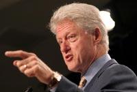 Билл Клинтон, освободитель: каторга и политика