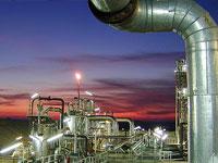 Цены на нефть преодолели планку в 71 доллар