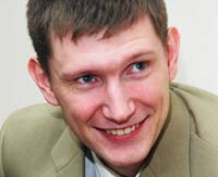 Департамент госуправления возглавил молодой специалист из Перми
