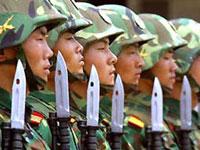 Китай и Монголия приступили к совместным миротворческим учениям