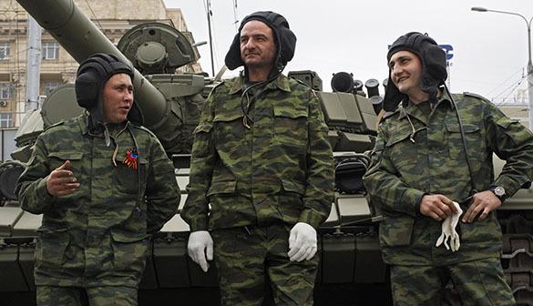 Министр обороны ДНР: