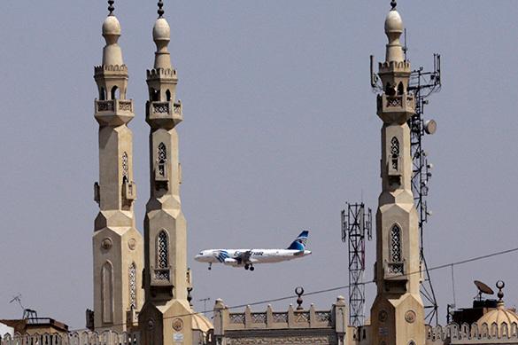 РФ иЕгипет провели переговоры вформате «2+2»