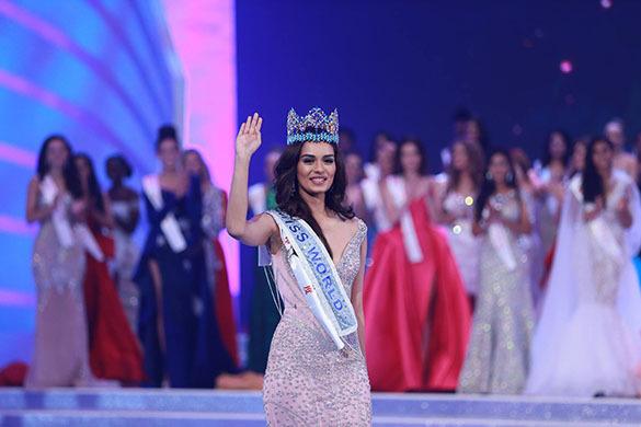 """Корона """"Мисс мира-2017"""" досталась участнице из Индии. 379378.jpeg"""
