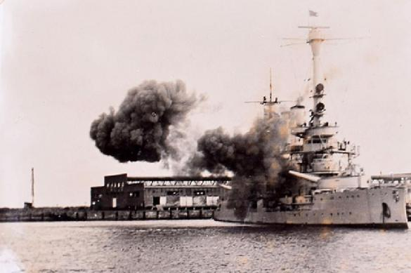 Опубликованы ранее неизвестные фото первых ударов Второй мировой. 392378.jpeg