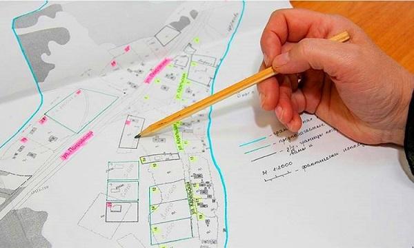 Кадастровый план земельного участка: как и где получить. 397378.jpeg