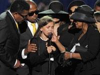 Вопрос о месте похорон Майкла Джексона по-прежнему остается