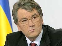 От Ющенко ждут наложения вето на закон о повышении пенсий