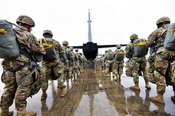 Пентагон ведет разработку стратегии