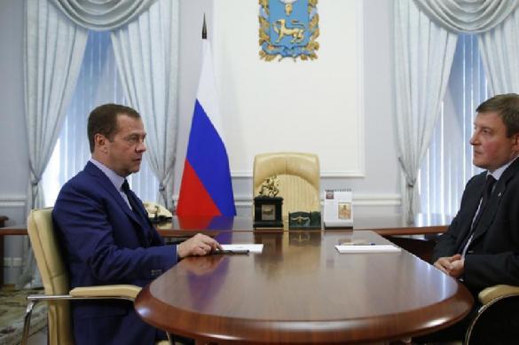 Экс-глава Псковской области стал и.о. секретаря генсовета