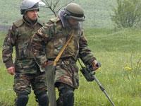 Крупный теракт предотвращен в Дагестане