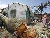 Жертвами урагана