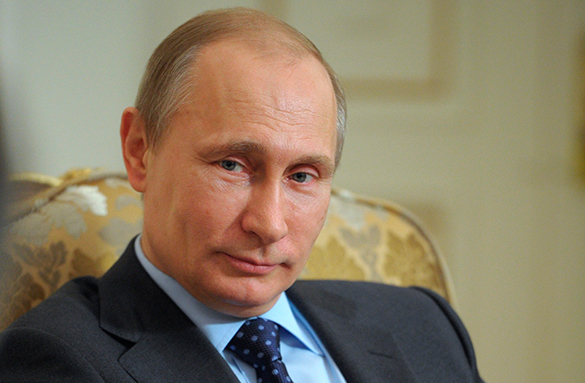 Зарплаты российских чиновников заморожены до 2016 года. 305381.jpeg