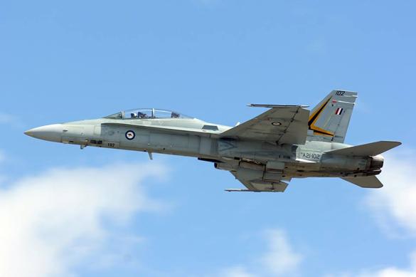 Австралия в очередной раз принимала Australian International Airshow. Australian International Airshow воздает должное АНЗАК и героям